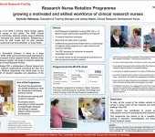 Research Nurse Rotation Programme: growing a motivated and skilled workforce of clinical research nurses (2015)