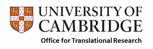 Office for Translational Research logo